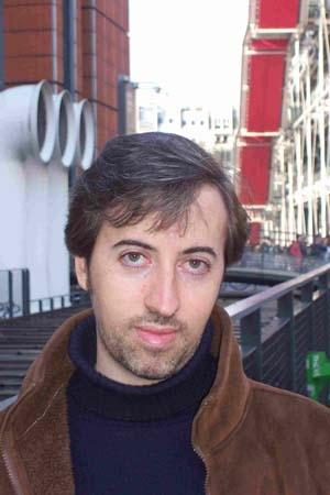 Esteban Benzecry