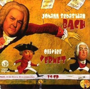 Vingt ans de discographie à la gloire de Bach