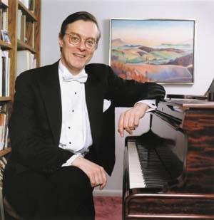 Messiaen et le gentleman anglais