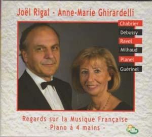 Regards sur la musique française