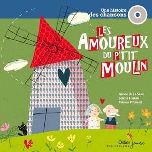 Les amoureux du p'tit Moulin