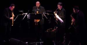 Les itinéraires sonores du Quatuor Habanera