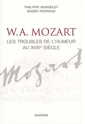Mozart génie inclassable
