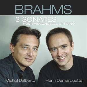Dalberto, Demarquette et Brahms, tiercé gagnant