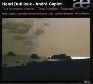 La Belgique accueille Henri Dutilleux