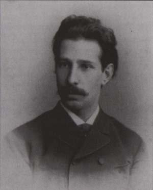 I: Victor Bendix (1851-1926) Le Danois injustement oublié!