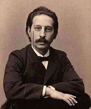 Victor Bendix
