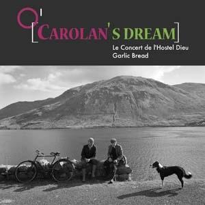 Le rêve irlandais de Turlough O'Carolan