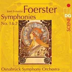 Foerster n'est pas Mahler