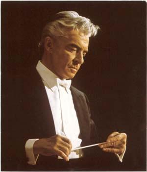 Centenaire de Herbert von Karajan (1908-1989) Vol. 1 Sa vie