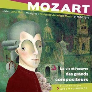 Mozart maltraité