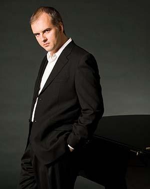 Un pianiste d'une réelle classe