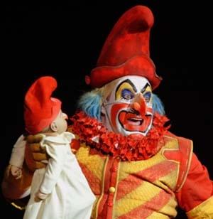 Opéra interdit aux moins de 16 ans