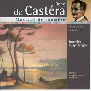 René de Castéra: tel un relatif mineur