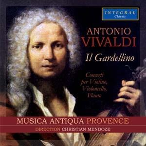 Il Gardellino: Le chant flamboyant des instruments