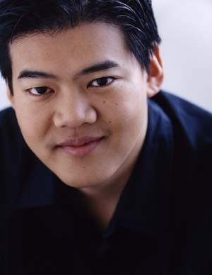 Winston Choi l'Enchanteur