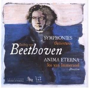 Essai réussi pour Beethoven par Jos van Immerseel