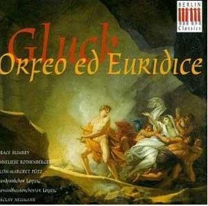 Un Orfeo ed Euridice d'une santé vocale désarmante