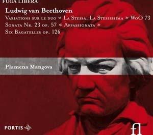 Beethoven peut-il être clair et lumineux?