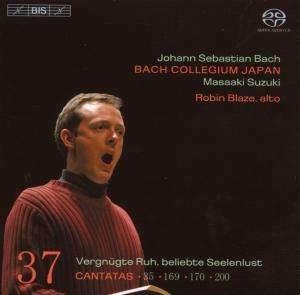 Masaaki Suzuki, la poursuite de l'aventure Bach