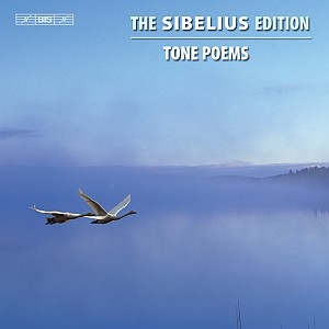 Sibelius dans toute sa splendeur