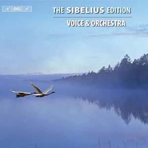 Sibelius et la totale maîtrise de la voix