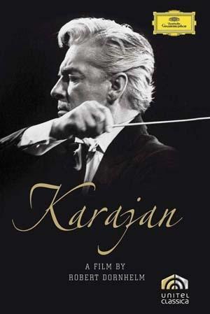 Karajan, la face sonore