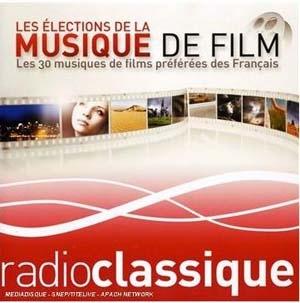Les Elections de la musique de film