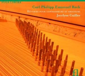 Les Rêveries de Carl Philipp Emanuel Bach