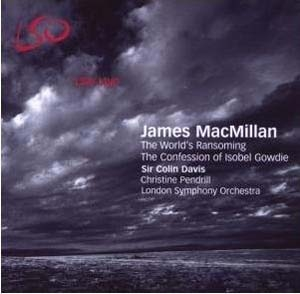 La consécration de James MacMillan