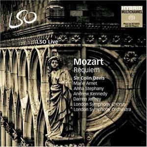 Un Requiem de Mozart respectable, sans plus…