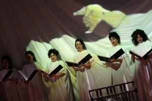 Des sorcières qui ont du secte-appeal