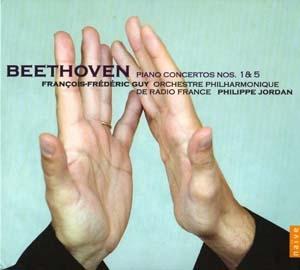 Une intégrale prometteuse des concertos pour piano de Beethoven