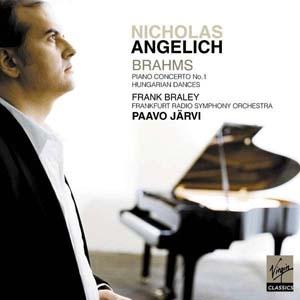 Nicolas Angelich, l'effet perdure!