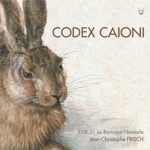 Codex Caioni : La fête au village !
