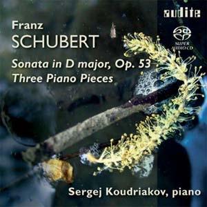 Un Schubert à la russe