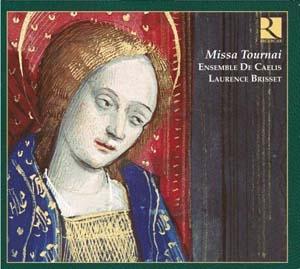 Missa Tournai: des voix flamboyantes pour des larmes de sang