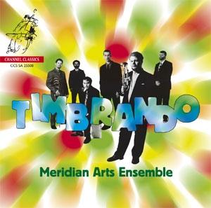 Brass Band latino