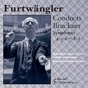 Wilhelm Furtwängler: une sommité brucknérienne