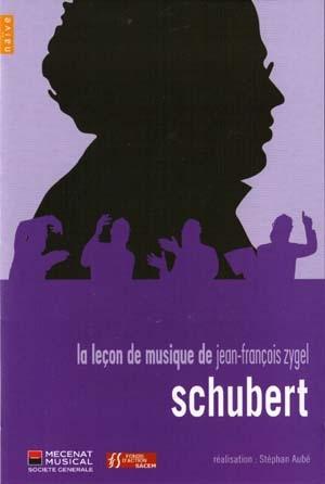Zygel nous fait la leçon sur Schubert