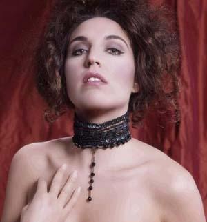 Norah Amsellem, celle que l'on cache aux Français