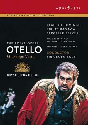 Un Otello proche de l'idéal