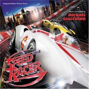 Speed Racer : Michael Giacchino franchit le mur du son