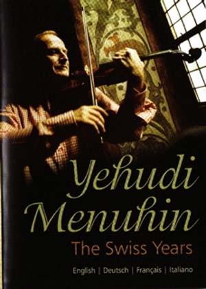 Yehudi Menuhin, un homme d'exception …