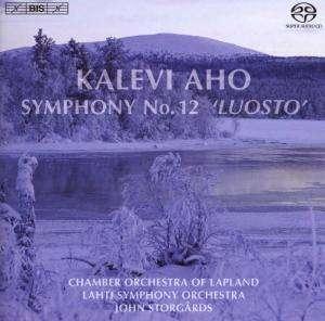 Symphonie lyrique et écologique