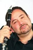 David Minetti est la clarinette rêvée par Mozart