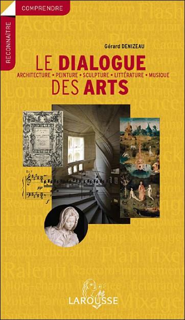 Dialogue des Arts