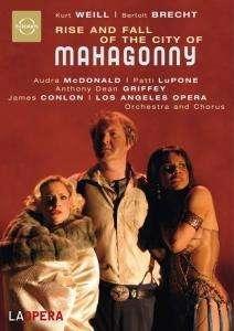 Mahagony à Los Angeles