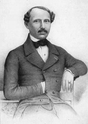 II: Hans Christian Lumbye (1810-1874) Un roi du divertissement  au Danemark  Vol I