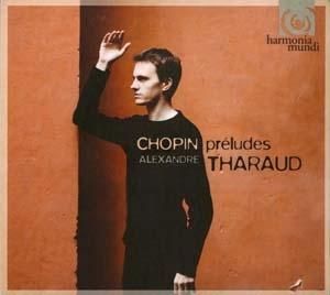 Mon beau Chopin, roi des claviers, que j'aime tes Préludes
